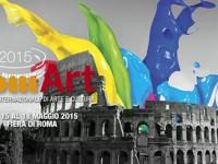 Roma, Biennale Internazionale di Arte e Cultura
