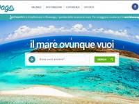 Nasce Bluewago, il portale delle vacanze al mare