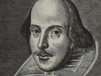 Buon compleanno Shakespeare
