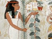 L'Antico Egitto nel bicchiere