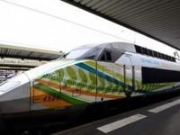 TGV il treno che unisce Italia e Francia per Expo
