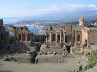 Taormina, primavera all'insegna dell'arte