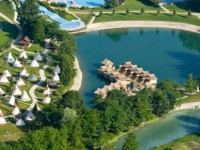Padiglione Slovenia: riflettori puntati sulla società Terme Catez