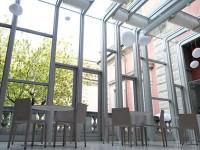 Milano, aperta la nuova Terrazza Pollaiolo