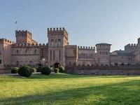 Maggio nei castelli della Provincia di Cremona