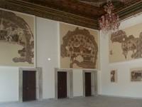Tunisi, mosaici al museo Bardo