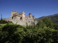 La Valle d'Aosta presenta i progetti per Expo 2015