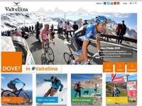 Valtellina.it si rinnova e diventa più social