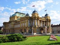 Zagabria: una città a misura d'uomo