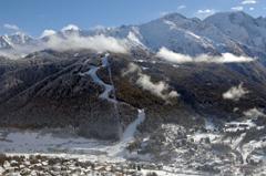 Skipass on line per l'Adamello