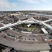 Fiumicino, cambia il nome di Terminal e aree di imbarco