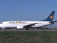 Air One inaugura la nuova base di Pisa