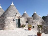 Alberobello e il mistero dei Trulli