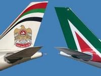 """Alitalia-Etihad. Da """"cose turche"""" a """"cose arabe"""""""
