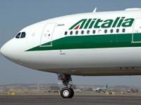 Alitalia più confortevole