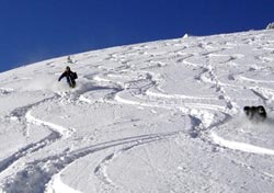 Alta Stiria: neve, sci e cultura