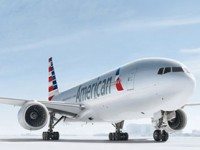 American Airlines e Cadillac: aereo + auto