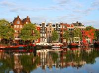 Vinci Amsterdam a BiciRoma