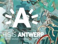 Questa è Anversa
