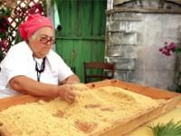"""""""Cous cous,"""" Sicilia: , un piatto d'amore e di pace"""