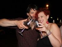 Milano, note tra un drink e una messa in piega