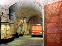 La Spezia annuncia Archeologica 2005