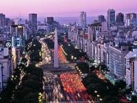 La mia Argentina