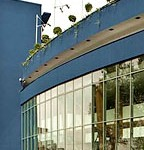 Nuovo auditorium a Torre del Lago