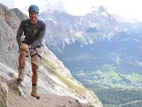 Un anno di avventure con l'esploratore Ben Fogle