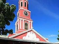 Barbados nel Patrimonio dell'Umanità Unesco