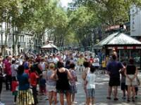 Barcellona, mezzo secolo di Ramblas