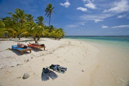 Belize, non solo Barriera Corallina