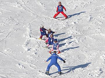 Tante novità sulla neve delle Alpi Biellesi