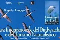 A Comacchio la fiera internazionale del birdwatching