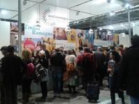 L'Emilia Romagna presenta le sue proposte del turismo