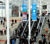 Il Mondo alla Bit, Borsa Internazionale del Turismo
