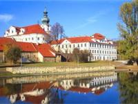 Repubblica Ceca, sulle vie della fede