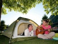 Vacanza in campeggio: i consigli per viverla al meglio