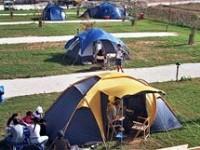 Malta, nasce il primo campeggio attrezzato