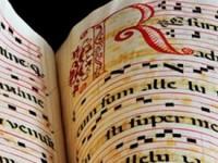 Musica divina a Oropa