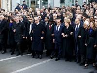 Charlie Hebdo: lutto anche tra gli scrittori di viaggio
