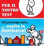AAA cercasi volontari per la Danimarca