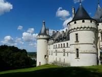 Francia, nel cuore della Valle della Loira