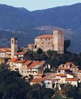 Nuova fondazione per il castello di Castiglione del Terziere
