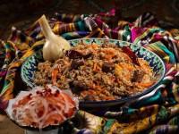 Il Caucaso nel piatto, tra aromi muschiati e spezie pungenti