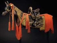 Milano, le nobili armature dei samurai