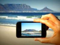 In vacanza senza telefono