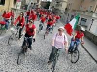 Biciclette tricolore