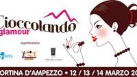 """A Cortina il cioccolato diventa """"glamour"""""""