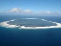 """Clipperton, quanta """"Pasiòn"""" su quell'Atollo"""